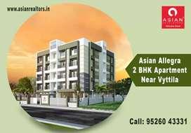 Apartments For Sale At Champakkara