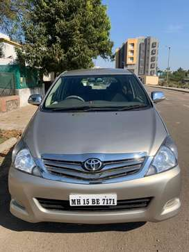 Toyota Innova 2007 G4  Diesel Well Maintained
