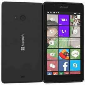Microsoft 540 (New Mobile)