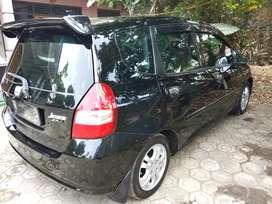 Honda jazz idsi matic triptonic plat R