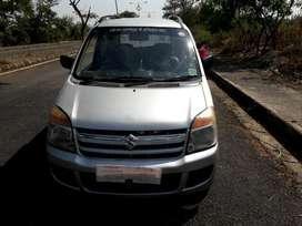 Maruti Suzuki Wagon R 2006-2010 LXI Minor, 2007, CNG & Hybrids