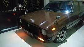 Toyota Corolla Corvet 1979