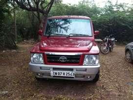 Tata Sumo Gold GX BS IV, 1997, Diesel