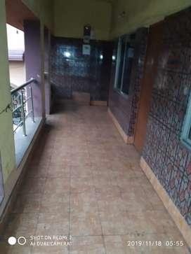I BHK unit for rent at Bamunara