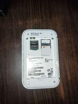 modem bolt slim huawei E5372S