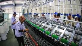 Dijual/Take Over Garmen Tekstil di Cikande