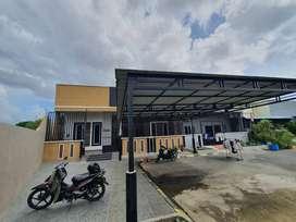 Rumah Mitra Raya HOOK Batam Center