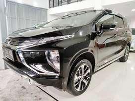 Mitsubishi Xpander Sport AT Black 2019 km10rb antik!!