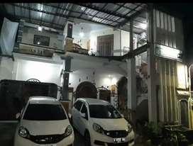 Rumah kost aktif di Kalicari Pedurungan