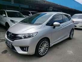 Honda Jazz Rs At 2014 New Model