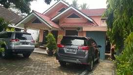Dijual Rumah 2 Lantai di Lubuk Linggau
