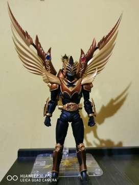 SHF Kamen Rider Odin