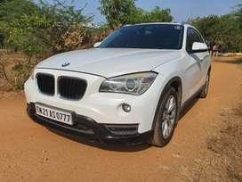 BMW X1 sDrive20d sLine, 2014, Diesel