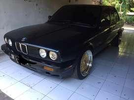 Bmw 318i e30 m40 thn 1990 manual