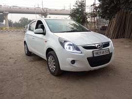 Hyundai I20 i20 Magna 1.2, 2011, Petrol