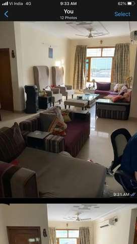 Kothi 262 gaj triple story sector 71 mohali