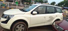 Best condition and single milage...XUV 500 W6