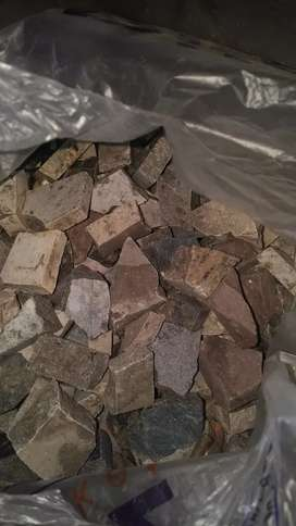 gravel marble stone for aquarium