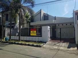 Rumah Kertajaya Indah Blok G, Siap Huni