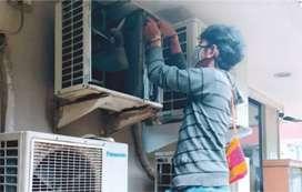Adam Jaya Tehnik melayani service panggil Ac,kulkas,mesin cuci dll