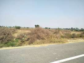 Investment Opportunity Facing park 1 kanal Plot for sale in DHA Ph 7