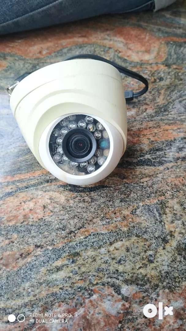 Cctv camera work 0