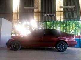Honda civic Genio 93
