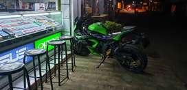 Kawasaki ninja 250sl /ninja mono barang kesayangan mulus95%