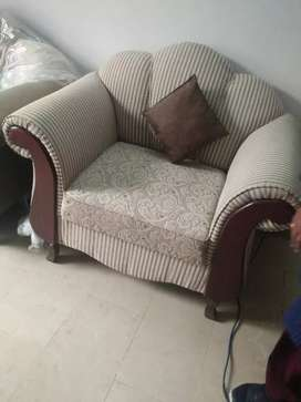Brand new 5 Seater Sofa set