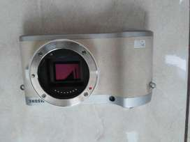 casing depan camera samsung nx300 + sensor cmos normal