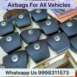 Kurla West We supply Airbags and Airbag Cover All