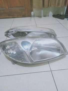 Headlamp TOYOTA VIOS 2004