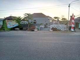 Tanah Disewakan, Kalipancur, Semarang
