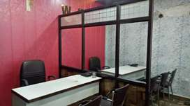 Fully furnished office for rent at near bus stand
