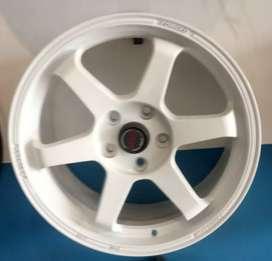 Velg Ring 17-7.5 h5-114.3 et38 bisa buat mobil Inova Accord xpander