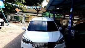 All New Suzuki Ertiga Manual Putih 2019
