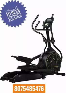 Elliptical machine available