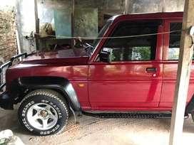 Daihatsu Rocky F78 Double Cabin 1997