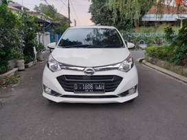 DIJUAL SIGRA R AT 2017 WHITE