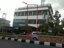 JUAL SEWA Ruko 3 1/2 Lantai Lokasi Strategis Sudirman Prabumulih