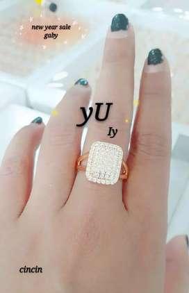 Terima jual emas dan berlian tanpa surat dengan harga tinggi