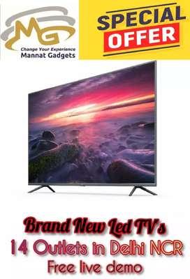 50 inch smart LED TV // Jabardast Mega discounted price