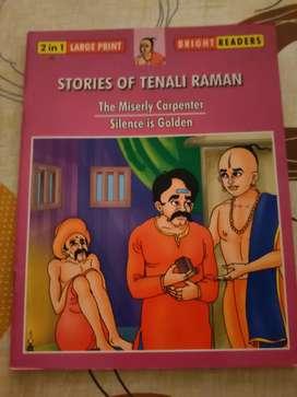 Stories of Tenali Rama