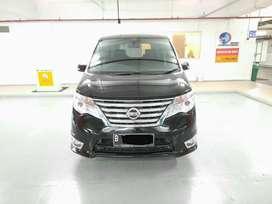 Nissan Serena HWS Automatic 2015/2016 All New Model Full Original