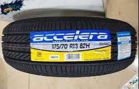 ACCELERA ECO PLUSH 175 70 R13