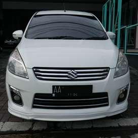 [DP 23JT] Suzuki Ertiga gx mt elegant 2014, bs kredit