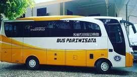 Jual BUS Pariwisata 29 Seater