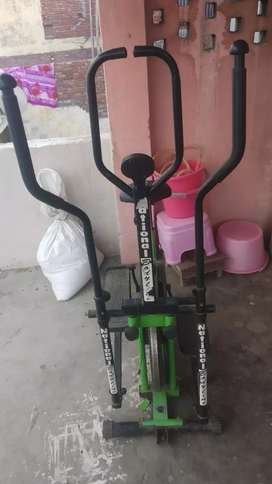 National body line bicycle