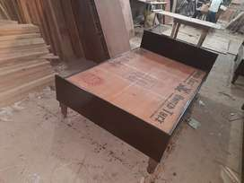 A new Single bed at low cost size 6×3