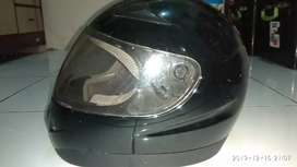 Helm new cb150r naked 95% Baru